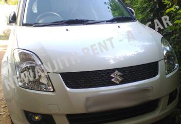 NEWANJITH RENT A CAR | Nissan FB 15, Auto |Rent A Car Sri